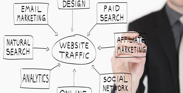 web agency digital agency
