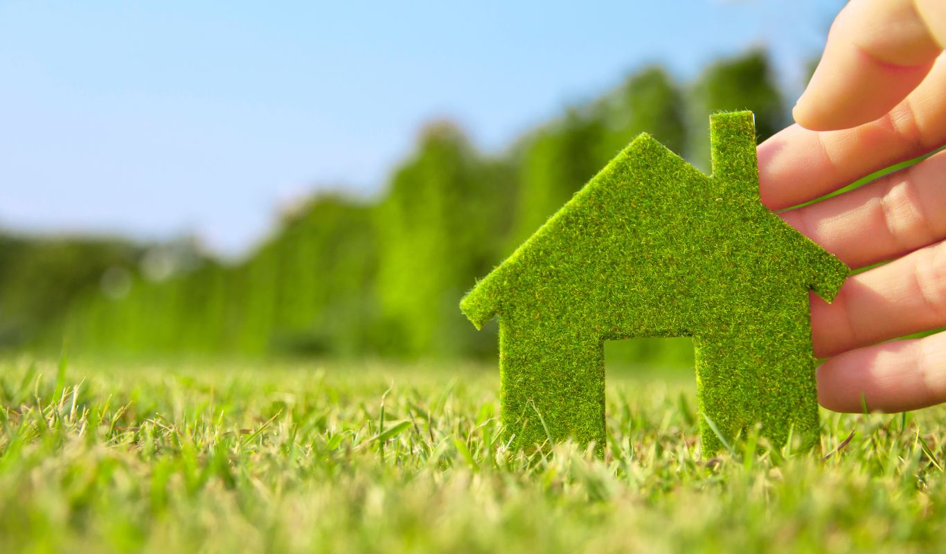 L'uso dei prodotti naturali nell'Home Staging